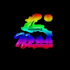 金驰鹿logo