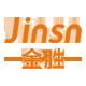 金胜安防logo