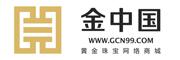 金中国logo