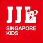 童装(jjlkids)logo