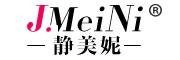 静美妮logo