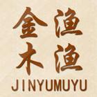 金渔木渔服饰logo