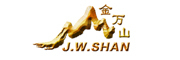 金万山(J.W.SHAN)logo