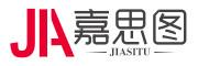嘉思图(JIASITU)logo
