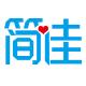 简佳家居logo