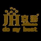 京浩logo