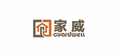 家威logo
