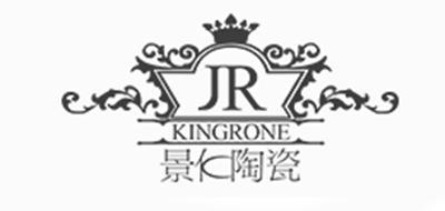 景仁logo