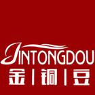 金铜豆logo
