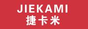 捷卡米logo