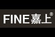 嘉上logo