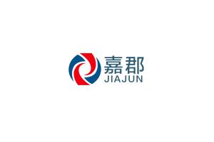 嘉郡logo