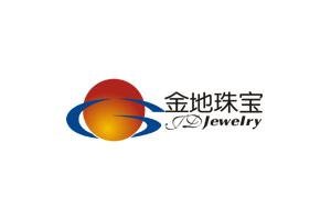 金地珠宝logo