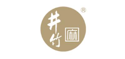 井竹logo