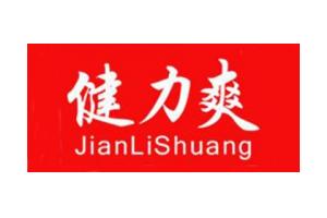 健力爽logo