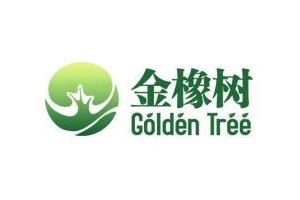 金橡树logo