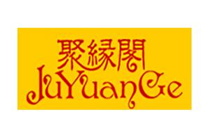 聚缘阁logo