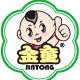 金童logo