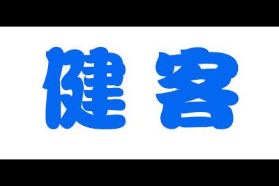 健客logo