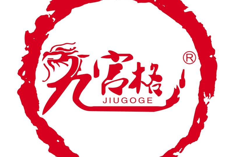 九宫格logo