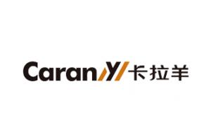 卡拉羊(caarany)logo