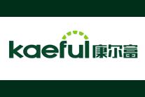康尔富logo