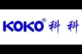 科科logo