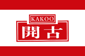 开古logo