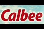 卡乐比(calbee)logo