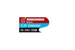 孔声(Kongshen)logo