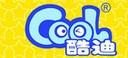 酷迪logo