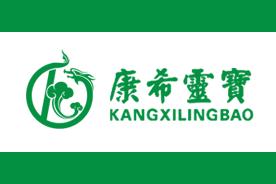 康希灵宝logo