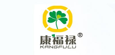 康福禄logo
