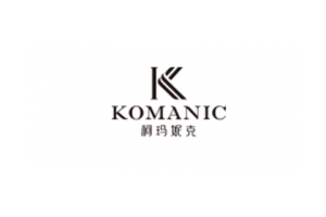 柯玛妮克(KOMANIC)logo