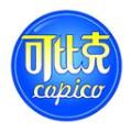 可比克logo