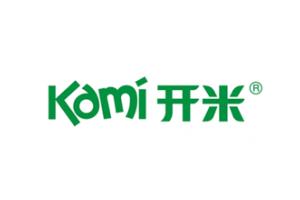 开米logo