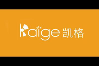 凯格logo