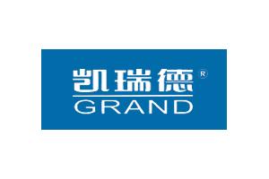 凯瑞德(GRAND)logo