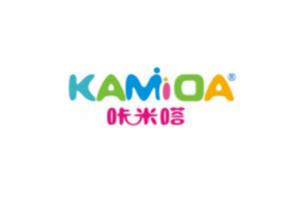 咔米嗒logo