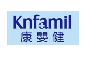 康婴健logo