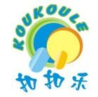 扣扣乐logo