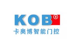 卡奥博(KOB)logo