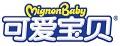 可爱宝贝logo