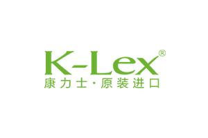 康力士(K-Lex)logo