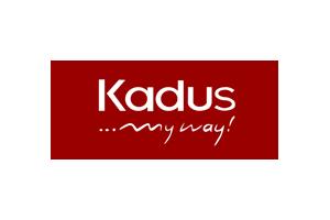 肯达是(Kadus)logo