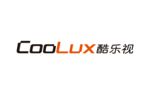 酷乐视(COOLUX)logo