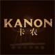 卡农乐器logo