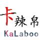 卡辣帛logo