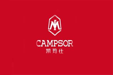 凯玛仕logo
