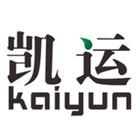 凯运家居logo